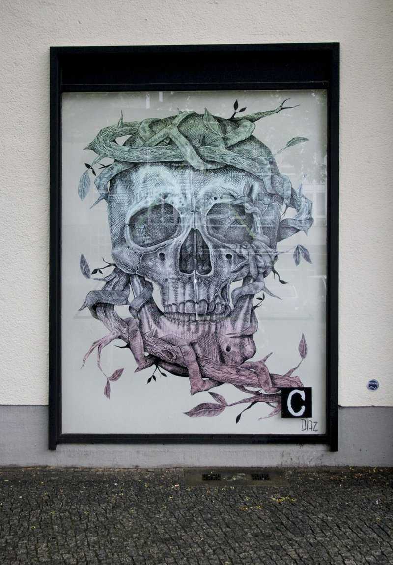 PROJECT M/4 - Curated by Thinkspace Gallery