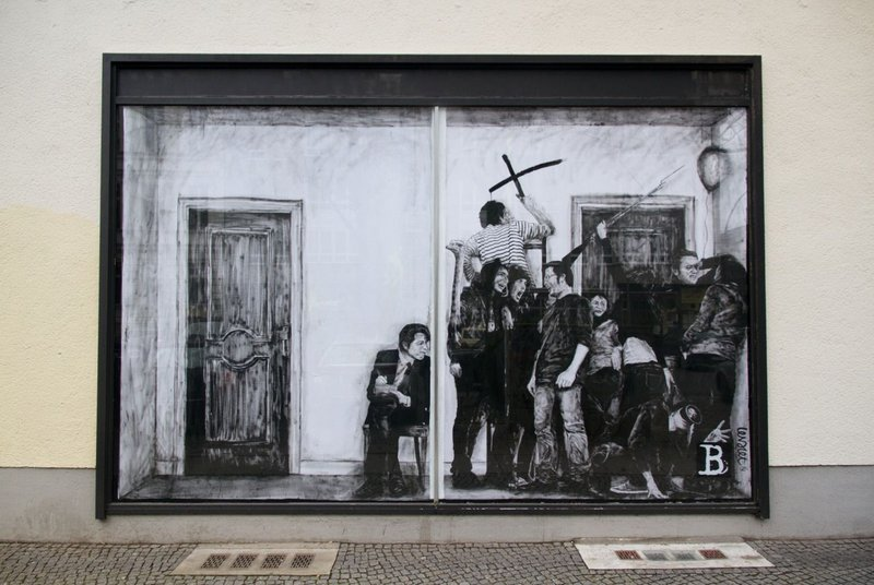 PROJECT M/3 - Curated by NuArt Festival