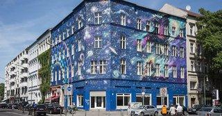 ONE WALL by Marina Zumi / Berlin, Germany