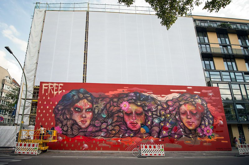 PROJECT M/10 - Curated by Instagrafite
