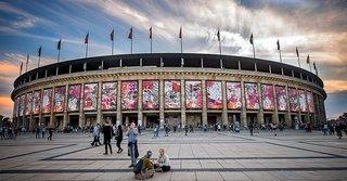 LOLLAPALOOZA / Olympic Stadium - 2018