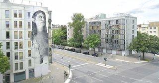 ONE WALL by Nicolas Sanchez / Berlin, Germany