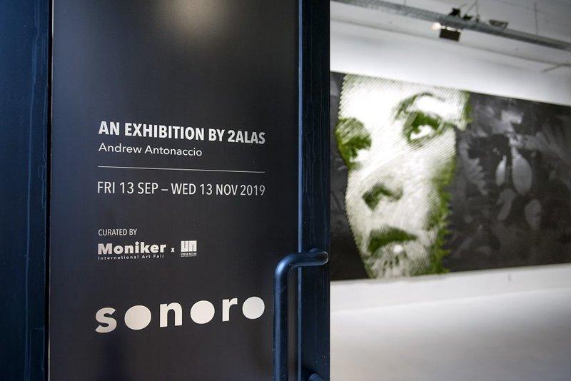 """Project M/15 - """"Sonoro"""""""