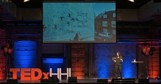 The Shift of Contemporary Art x TEDxHHL